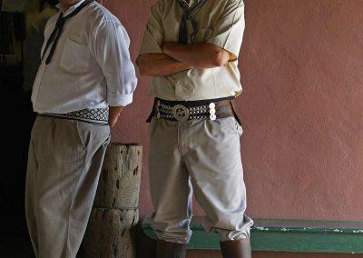 Gauchos - Argentinian Cowboys
