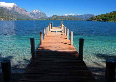 Moreno Lake, Southern Argentina